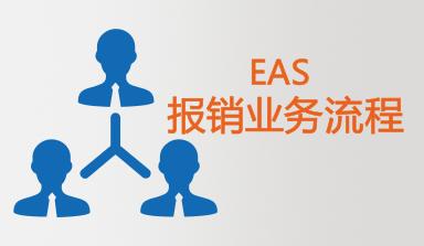 金蝶EAS报销业务流程介绍培训视频教程