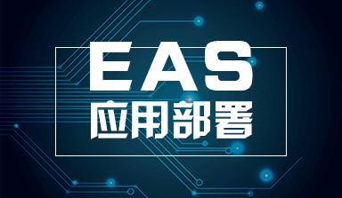 金蝶EAS应用部署-EAS环境迁移培训视频教程