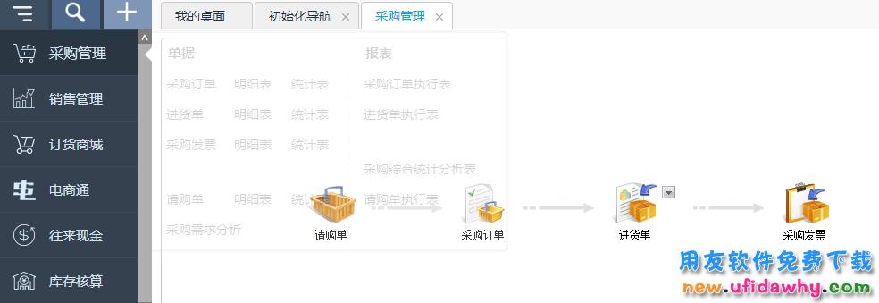 畅捷通T+V12.2SP3普及版免费试用版下载 畅捷通财务软件 第3张图片