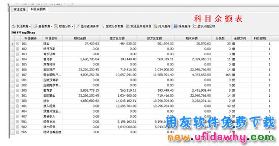 用友GRP-U8R10高校财政管理软件G版免费试用版下载 用友政务软件 第2张图片