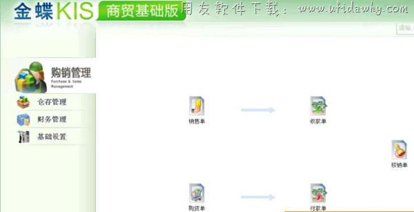 金蝶KIS商贸基础版v6.0免费版下载地址